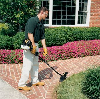 D&M Landscape Maintenance Inc